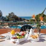 Marbella Beach Resort at Club Playa Real, Marbella