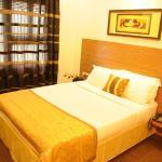 Executive Comfort Nandanam, Chennai