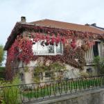 Hotel Pictures: Villa Blanche gîte, Metz