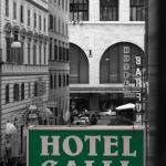 Hotel Galli,  Rome