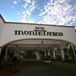 Hotel Montetaxco,  Taxco de Alarcón