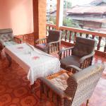 Khamphone Guesthouse,  Vang Vieng