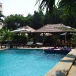 Bonkai Resort, Pattaya South