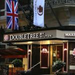 DoubleTree by Hilton Hotel London - Marble Arch, London