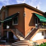 Villa Chiara,  Lazise