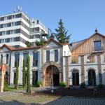 Hotel Pictures: Ringhotel Alpenhof, Augsburg