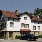 Hotellikuvia: Hotel Nezabravka, Gabrovo