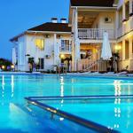 GoodZone Club Hotel,  Karolino-Buhaz