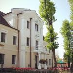 Loger House, Zelenogradsk