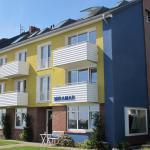 Hotel Pictures: Miramar, Helgoland