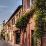 La Torretta,  Tuscania