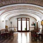 Hotel Pictures: Hostal Fabrellas, Caldes de Malavella