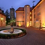Hotel Pictures: Burg Staufeneck, Salach