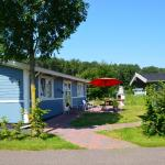 Bungalow Aquila ( Nudists Only and Only for Leisure),  Zeewolde