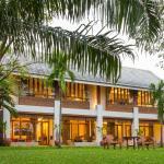 Baan Tye Wang Guesthouse, Phra Nakhon Si Ayutthaya