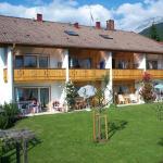 Ferienapartmenthaus Hubertushof, Mittenwald