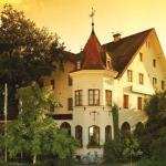 Landgasthof Deutsche Eiche, Munich