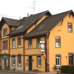 Hotel Restaurant Ernenwein,  Obermodern