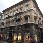 Hotel Bel Soggiorno, Genoa