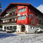 Hotel Rheinischer Hof,  Garmisch-Partenkirchen