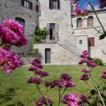 Residenza D'epoca San Crispino, Assisi