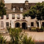 Hotel Pictures: Hotel Fouillade, Argentat