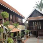 Bualuang Hotel, Luang Prabang