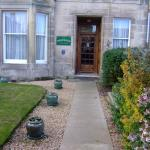 The Richmond Guest House,  Ayr