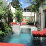 Bali Ginger Suites & Villa,  Seminyak