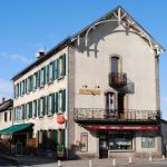 Hotel Pictures: Hotel des voyageurs Chez Betty, Neussargues-Moissac