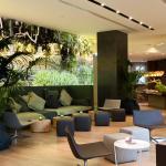 Starhotels Echo,  Milan