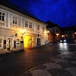 Central apartmany Archanjel - ubytovanie v sukromi,  Banská Štiavnica