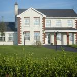 Ashbrook House B&B,  Ballyquirk
