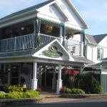 Hotel Pictures: Motel Alouette, Drummondville