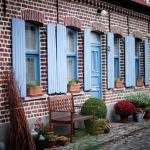 Hotellikuvia: B&B 't Materke, Oudenaarde
