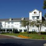 DoubleTree by Hilton Raleigh Durham Airport at Research Triangle Park,  Durham