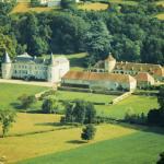 Château de Beaujeu,  Sens-Beaujeu