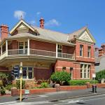 Hotellbilder: Gatehouse on Ryrie, Geelong