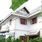Villa Aphay,  Luang Prabang