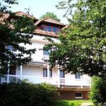 Hotel Pictures: RESIDENZ Neuhaus, Bad Driburg