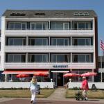 Hotel Pictures: Hanseat, Helgoland