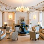 Savoia Excelsior Palace Trieste - Starhotels Collezione, Trieste