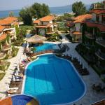 Laguna Beach Resort & Spa, Sozopol