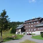 Hotel Pictures: Apartmány Červenohorské sedlo, Kouty