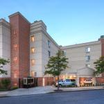 Fairfield Inn by Marriott New York LaGuardia Airport/Flushing, Queens