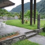 Casa Giada, Avegno