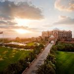 Zdjęcia hotelu: Emirates Palace Hotel, Abu Dabi