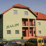 Hotel Salin,  Wieliczka