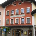 Fotos do Hotel: Gästehaus Reiter, Golling an der Salzach