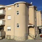 Apartments Čosić, Sukošan